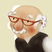 O avó Celso